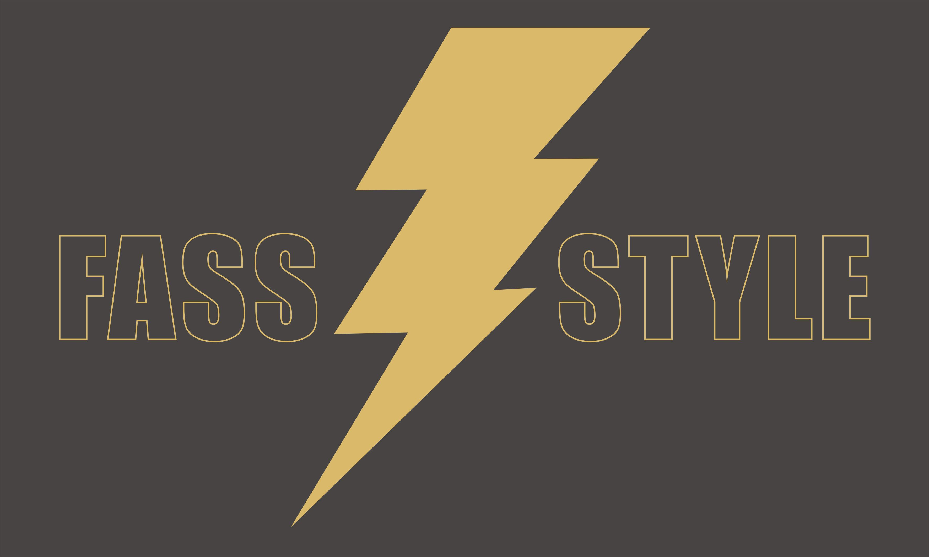FASS STYLE LOGO